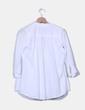 Camisa blanca NoName