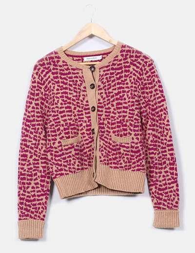 Malha/casaco Rules by Mary