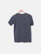 T-shirt gris imprimé californie Loavies