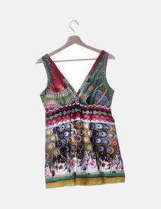 7bfe1a086480 Abbigliamento donna DESIGUAL Outlet Online