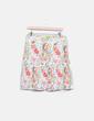 Falda estampado cachemira Pull&Bear