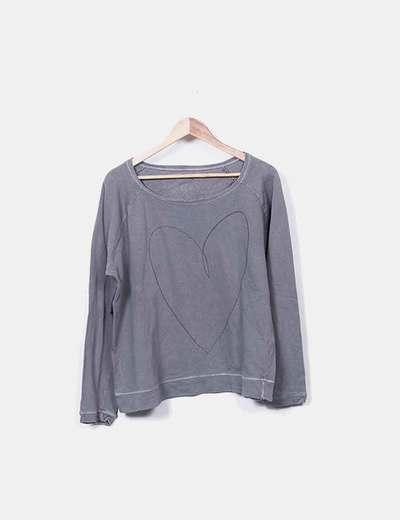 Sweat-shirt The Hip Tee