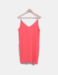 Robe corail Y*Coo