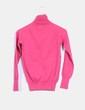 Top tricot básico rosa NoName