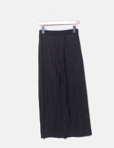 Zara straight trousers
