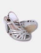 Sandálias de tacão Rossi