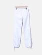 Pantalon blanc LuluCastagnette