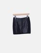 Mini-jupe noire Zara