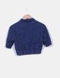 Torera azul marina Pull&Bear