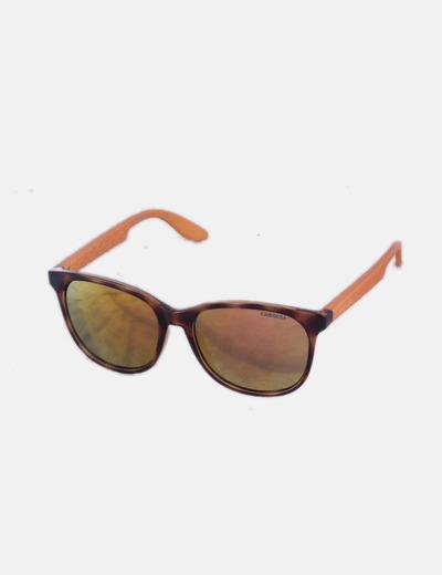 Gafas de sol lentes amarillas