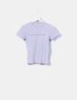 Camiseta gris Benetton