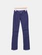 Jeans denim azul marino skinny Jennyfer