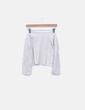 Camiseta blanca print NoName