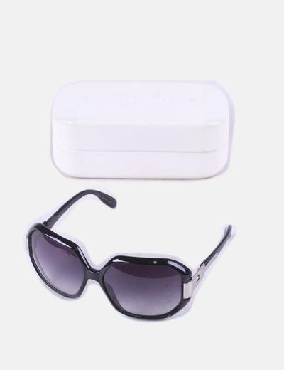 a9e16f963e Marc Jacobs Gafas de sol negras (descuento 74%) - Micolet