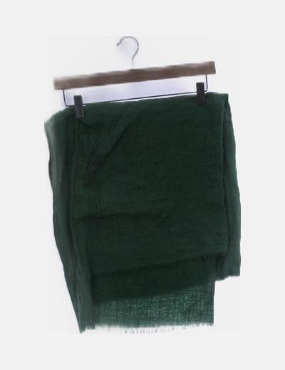 Foulard verde
