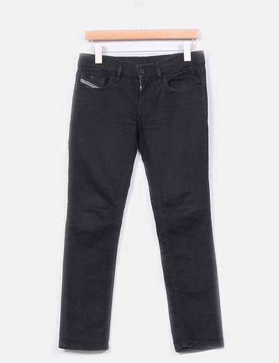 Jeans super slim negro  Diesel