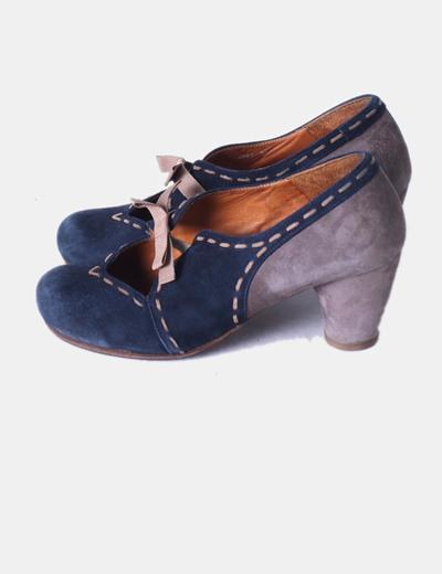Chaussures à talon Chie Mihara