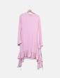 Blusa combinada Zara