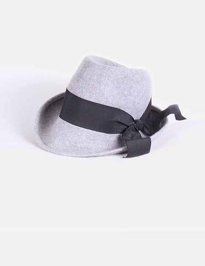 Sombrero borsalino gris  Day a Day