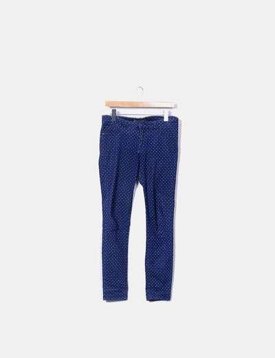 Jeans motas