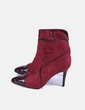 Bottines Carolina Boix