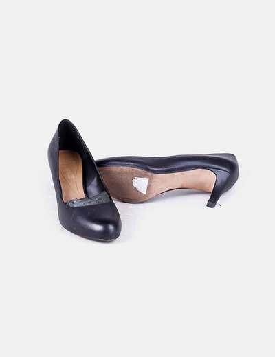 De Clarks Negro Tacóndescuento Zapato 80Micolet CxdorBe