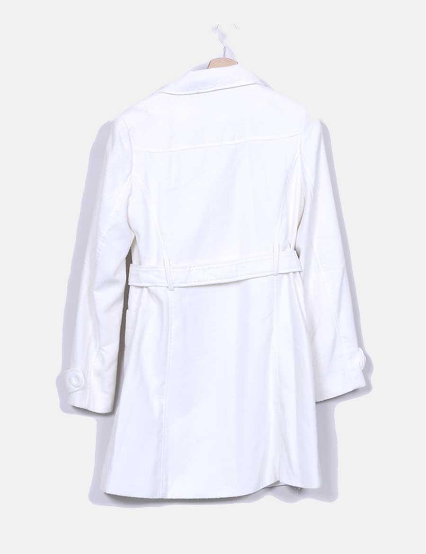 67de3021a2 ... online blanco Green largo Mujer Coast Chaquetas Abrigos de Abrigo y  baratos BnAwn