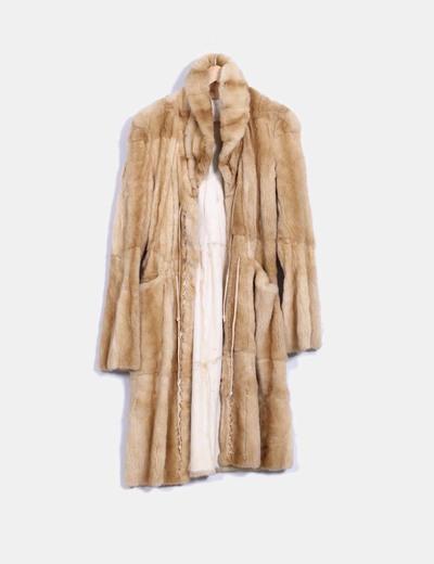 Noname casaco de pele desconto de 44 micolet for Ariadne artiles medidas