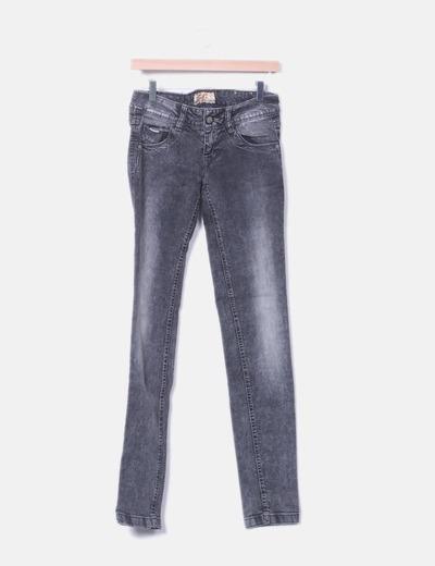 Donna Pantaloni amp;bear Pull Jeans Da NnXwOP80kZ