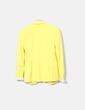 Blazer amarilla Zara