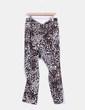 Pantalón baggy animal print H&M