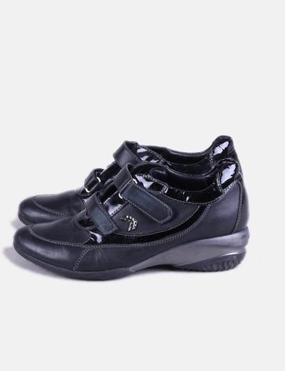 f6209a8b Geox Zapatillas negras (descuento 81%) - Micolet