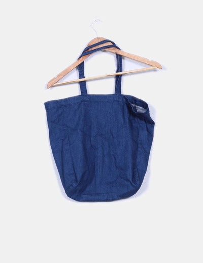 Pepe Jeans Bolso Denimdescuento Shopper 78Micolet D2IE9H
