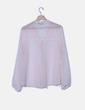 Blusa rosa palo Internaçionale