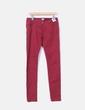 Pantalón denim rojo  ONLY