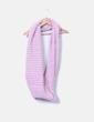Écharpe multi-couleurs deux tricot Natura