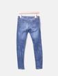Jeans skinny Bershka