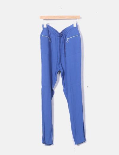 Pantalons slim Yerse