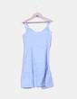 Vestido azul cielo Anna Vitti