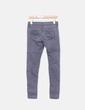 Jeans denim pitillo gris Denim Co.