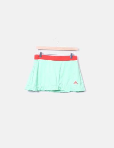 Saia-calção Adidas