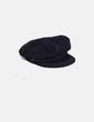 Gorra negra Primark