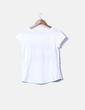 Camiseta print emoticonos NoName