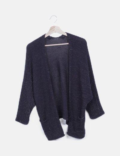 Malha/casaco