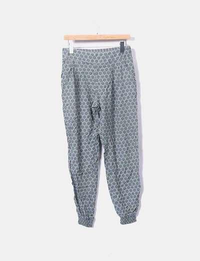 Fórmula Da Pantaloni Baggy Joven Donna N8nvm0w