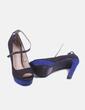 Zapato bicolor Trafaluc