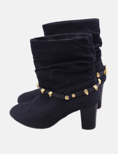 Shana ankle boots