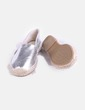 Stradivarius flat shoes
