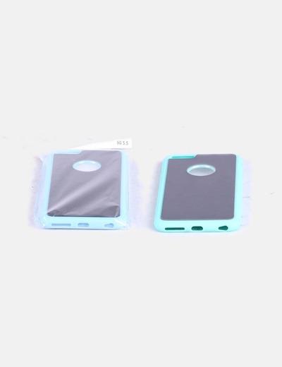 Pack funda Iphone 6,7 y 8 NoName
