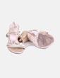 Sandales à talons Archi